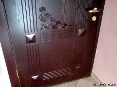 Двери на заказ, Зксклюзивный дизайн